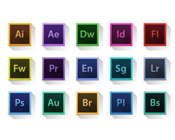 adobe 2020版全家桶免费破解版 最新pr, photoshop ae 免费使用
